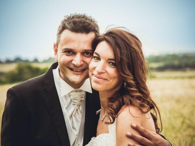 Il matrimonio di Ivano e Daniela a Conegliano, Treviso 23