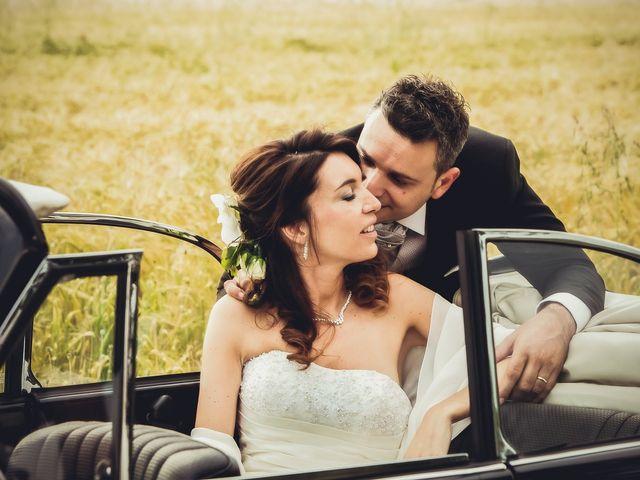 Il matrimonio di Ivano e Daniela a Conegliano, Treviso 25