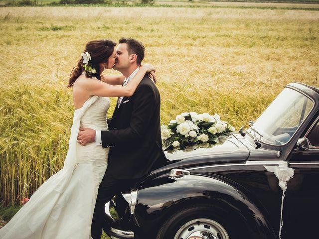 Il matrimonio di Ivano e Daniela a Conegliano, Treviso 26