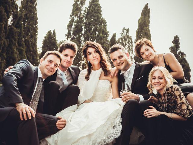 Il matrimonio di Ivano e Daniela a Conegliano, Treviso 27