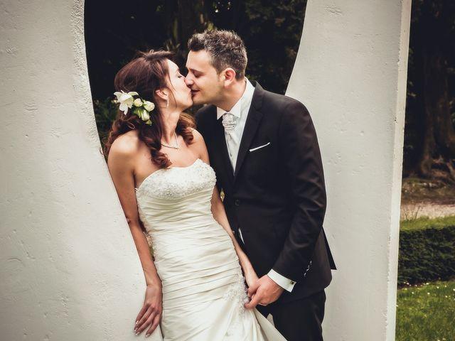 Il matrimonio di Ivano e Daniela a Conegliano, Treviso 28