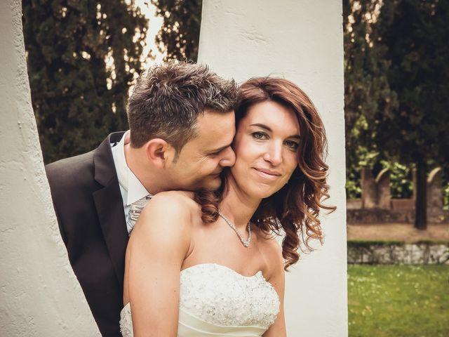 Il matrimonio di Ivano e Daniela a Conegliano, Treviso 29