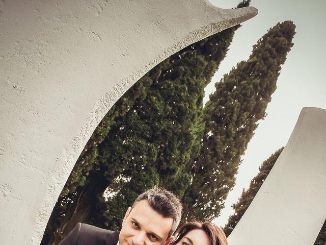 Il matrimonio di Ivano e Daniela a Conegliano, Treviso 30