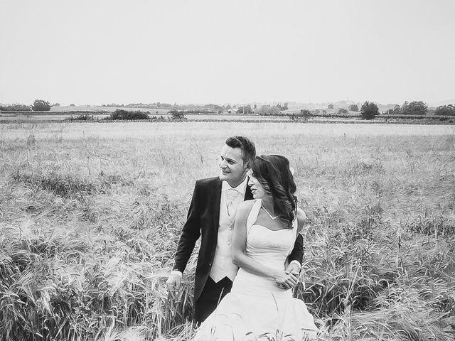 Il matrimonio di Ivano e Daniela a Conegliano, Treviso 33