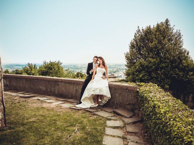 Il matrimonio di Ivano e Daniela a Conegliano, Treviso 35