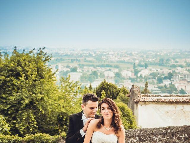 Il matrimonio di Ivano e Daniela a Conegliano, Treviso 36