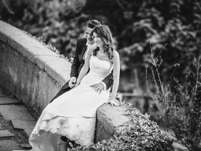 Il matrimonio di Ivano e Daniela a Conegliano, Treviso 37