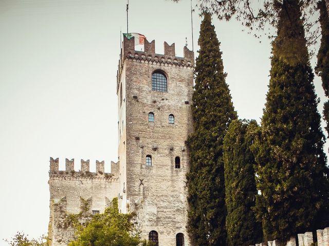 Il matrimonio di Ivano e Daniela a Conegliano, Treviso 38