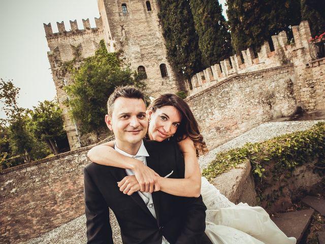 Il matrimonio di Ivano e Daniela a Conegliano, Treviso 39