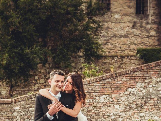Il matrimonio di Ivano e Daniela a Conegliano, Treviso 40