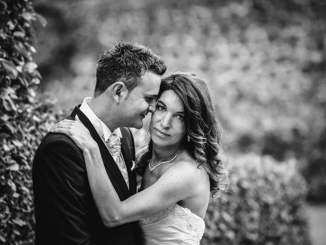 Il matrimonio di Ivano e Daniela a Conegliano, Treviso 46