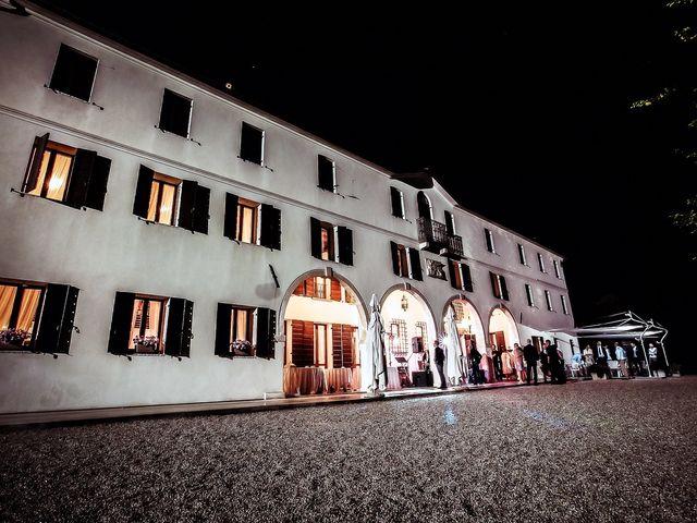 Il matrimonio di Ivano e Daniela a Conegliano, Treviso 47