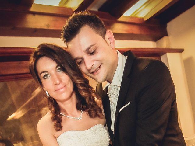 Il matrimonio di Ivano e Daniela a Conegliano, Treviso 48