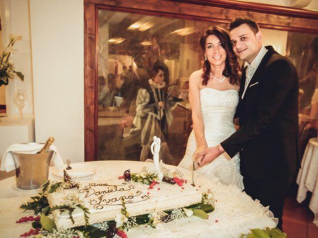 Il matrimonio di Ivano e Daniela a Conegliano, Treviso 49