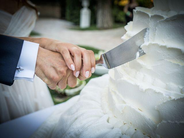 Il matrimonio di Matteo e Silvia a Camerata Picena, Ancona 6