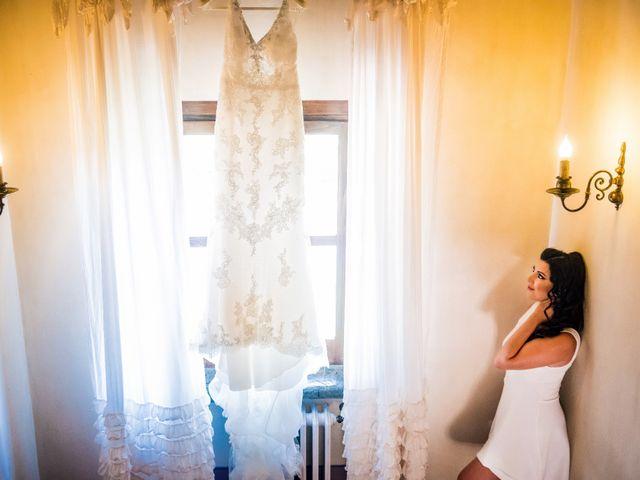 Il matrimonio di Giuseppe e Federica a Fondi, Latina 8