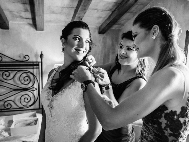 Il matrimonio di Giuseppe e Federica a Fondi, Latina 9