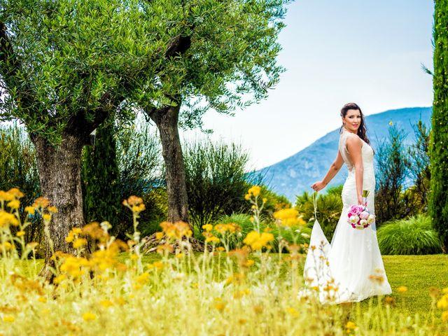 Il matrimonio di Giuseppe e Federica a Fondi, Latina 10
