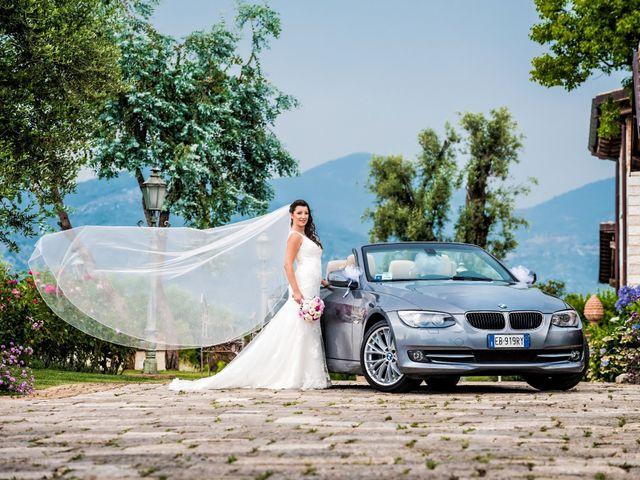 Il matrimonio di Giuseppe e Federica a Fondi, Latina 16