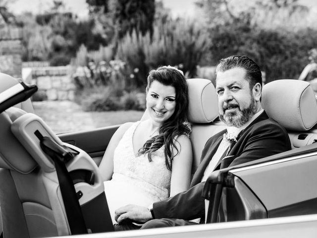 Il matrimonio di Giuseppe e Federica a Fondi, Latina 17