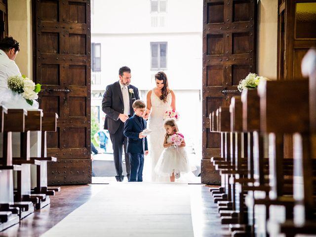 Il matrimonio di Giuseppe e Federica a Fondi, Latina 19