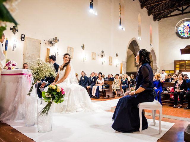 Il matrimonio di Giuseppe e Federica a Fondi, Latina 20