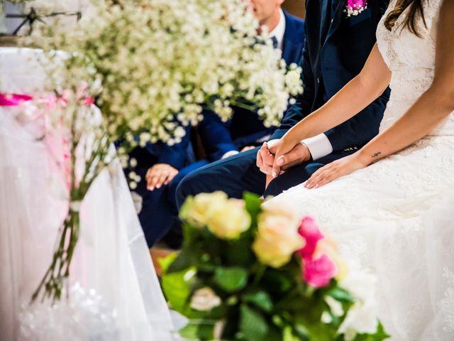 Il matrimonio di Giuseppe e Federica a Fondi, Latina 21