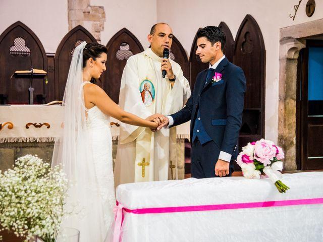 Il matrimonio di Giuseppe e Federica a Fondi, Latina 23