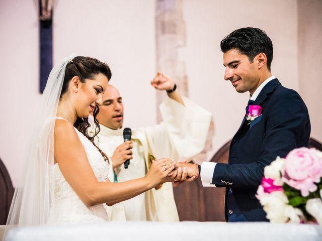 Il matrimonio di Giuseppe e Federica a Fondi, Latina 24