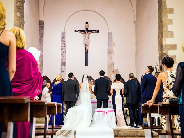 Il matrimonio di Giuseppe e Federica a Fondi, Latina 25