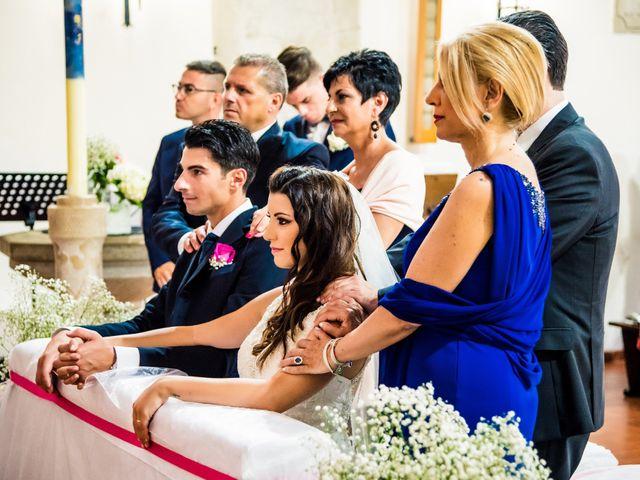 Il matrimonio di Giuseppe e Federica a Fondi, Latina 26