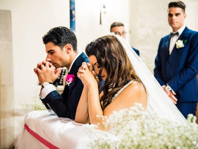 Il matrimonio di Giuseppe e Federica a Fondi, Latina 27