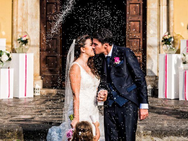 Il matrimonio di Giuseppe e Federica a Fondi, Latina 28