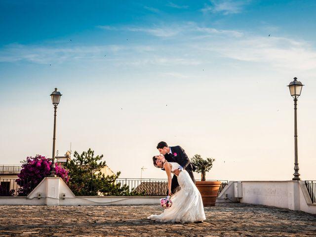 Il matrimonio di Giuseppe e Federica a Fondi, Latina 29