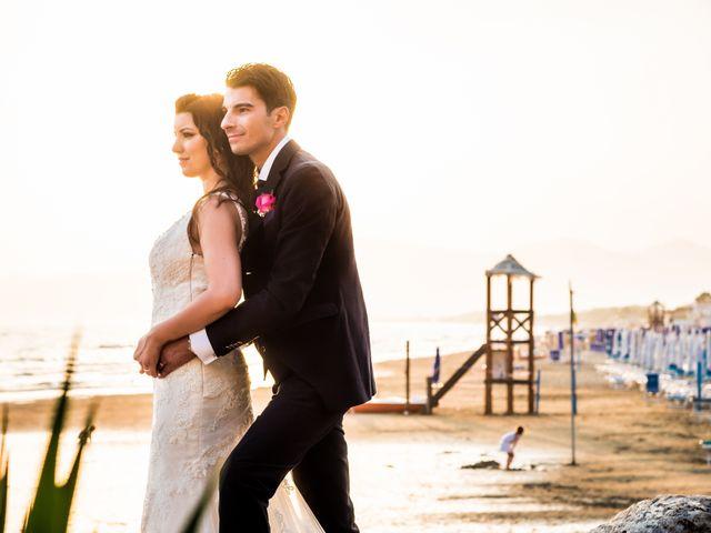 Il matrimonio di Giuseppe e Federica a Fondi, Latina 34