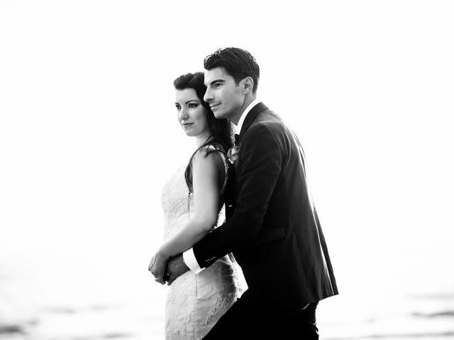 Il matrimonio di Giuseppe e Federica a Fondi, Latina 35