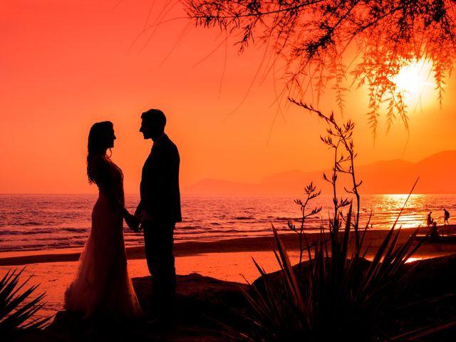 Il matrimonio di Giuseppe e Federica a Fondi, Latina 38