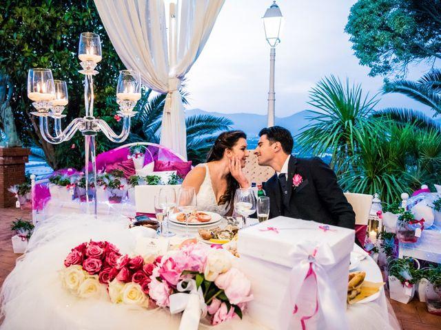 Il matrimonio di Giuseppe e Federica a Fondi, Latina 39