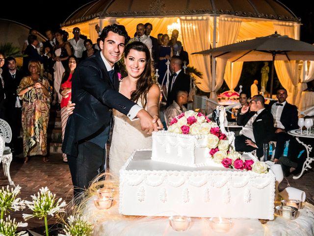 Il matrimonio di Giuseppe e Federica a Fondi, Latina 40