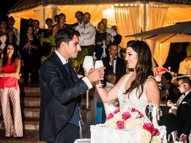 Il matrimonio di Giuseppe e Federica a Fondi, Latina 41