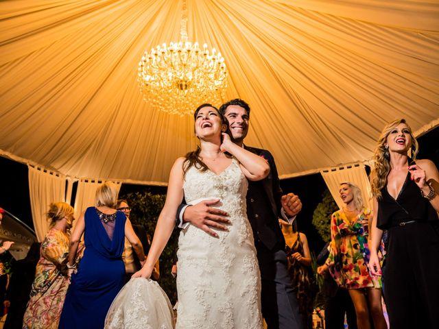 Il matrimonio di Giuseppe e Federica a Fondi, Latina 45