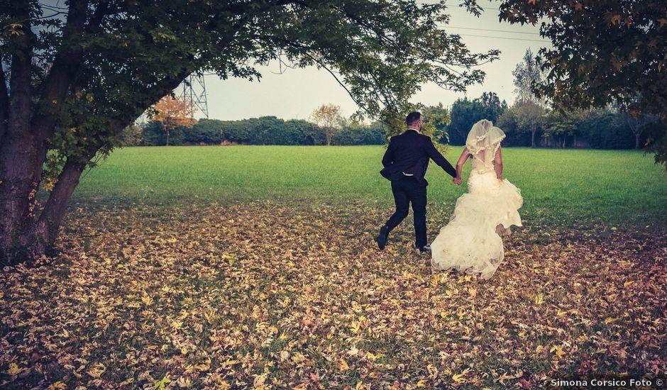 Il matrimonio di Alessandro e Denise a Sulbiate, Monza e Brianza