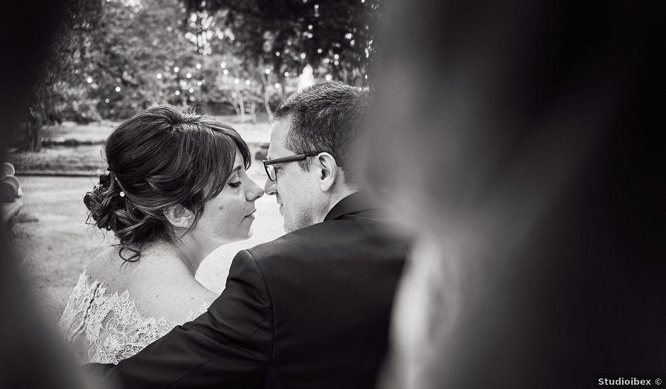 Il matrimonio di Dario e Silvia a Concorezzo, Monza e Brianza