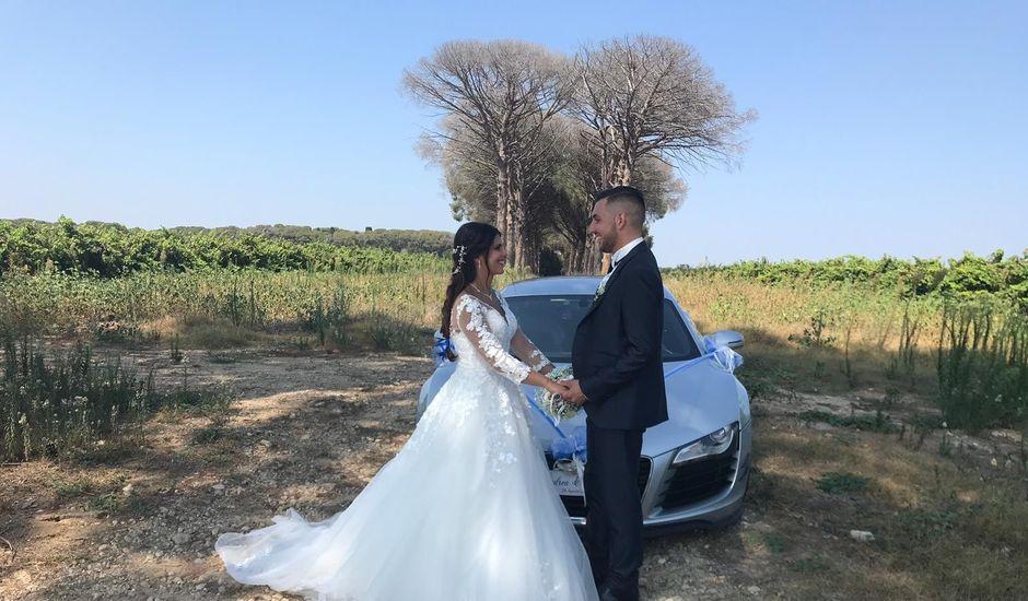 Il matrimonio di Andrea e Luana a Cellino San Marco, Brindisi