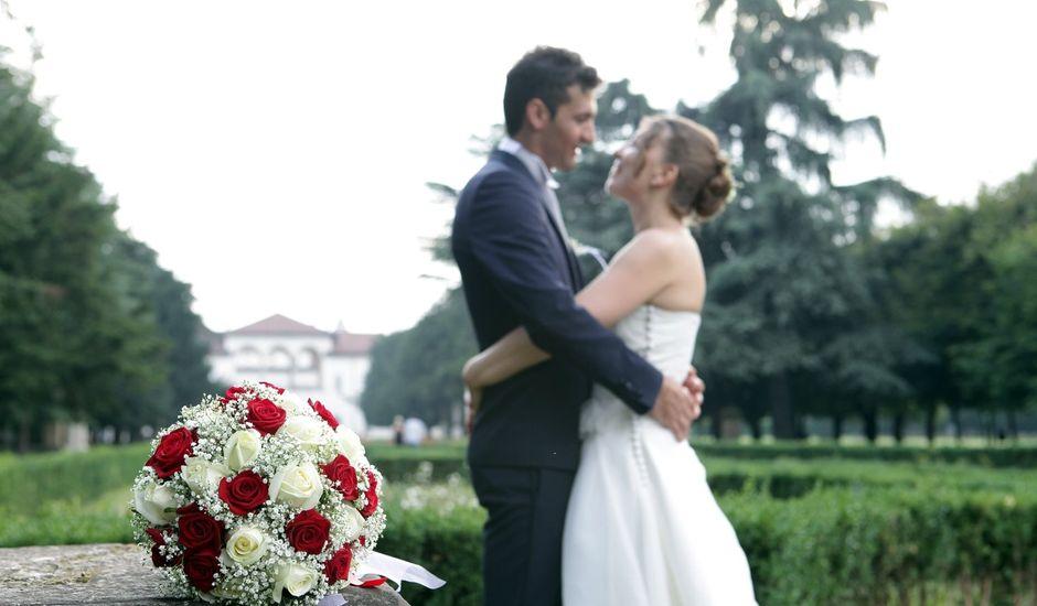 Il matrimonio di Marco e Patrizia a Milano, Milano