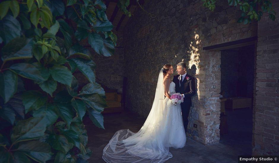 Il matrimonio di Nicola e Gabriella a Parma, Parma