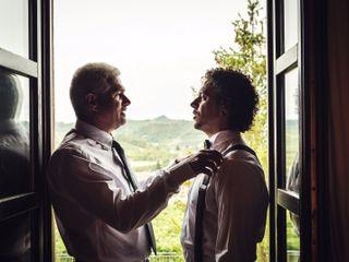 le nozze di Federica e Daniele 3