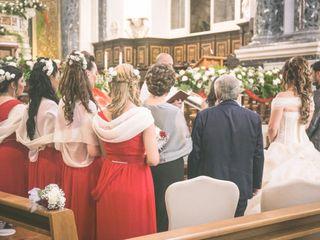 le nozze di Katia e Alessandro 1