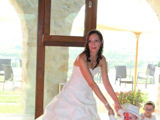 Le nozze di Alex e Marilena 1