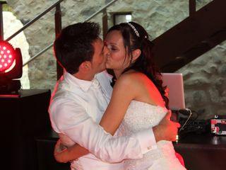 Le nozze di Alex e Marilena